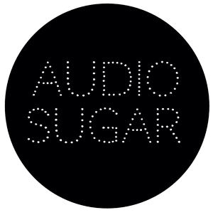audio sugar band logo