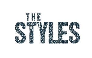 The Styles band logo